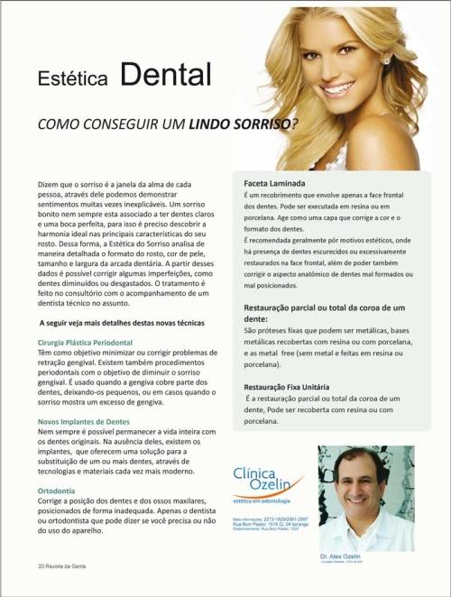 implantes, ortodontia, periodontia