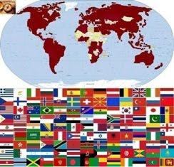 Επισκέπτες από 1.026 πόλεις 117 χωρών