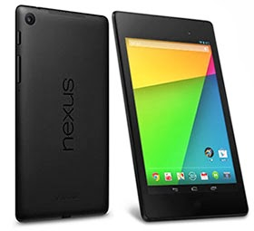 Tableta Nexus 7 2013 cu 16GB