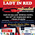 Lady in red Fashion Show 2012-Coming Soon