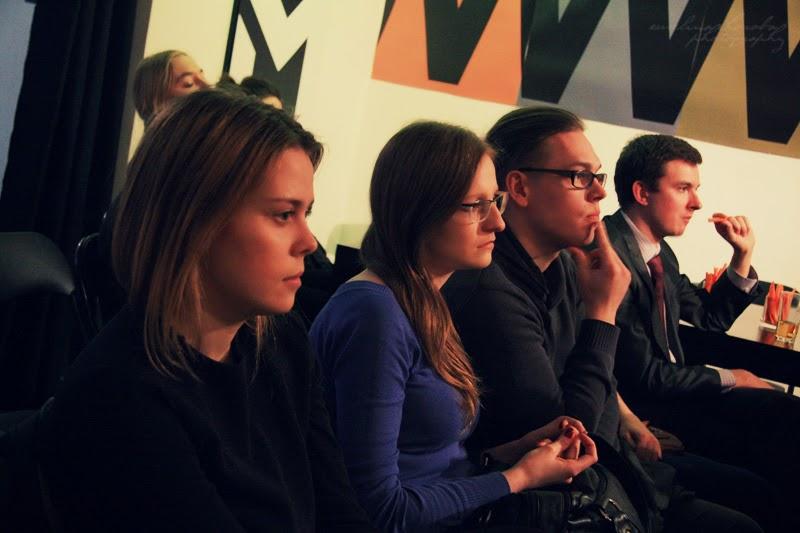kobieta, mężczyzna, ludzie, 6 Dzielnica, spotkanie kobiet, branża IT, fotografia Ewelina Choroba