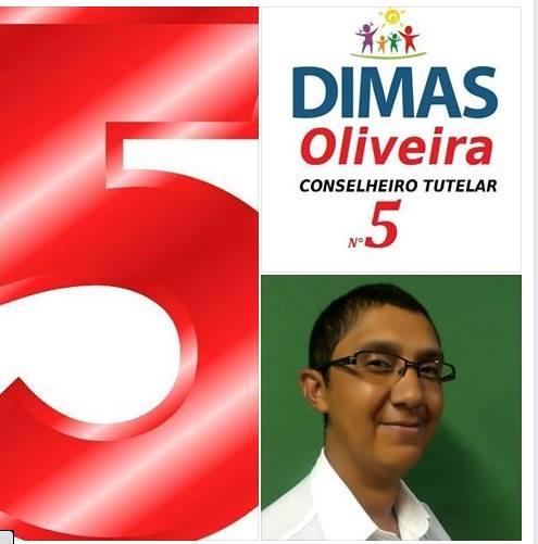 DIMAS OLIVEIRA Nº5