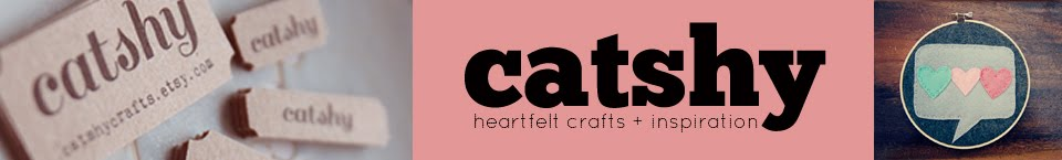 Catshy Crafts