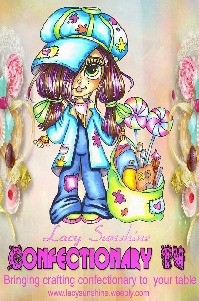 Lacy Sunshine TV
