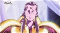 Saint Seiya Omega Dublado 10 - Assistir Online