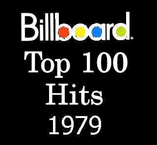 Billboard Charts Top 40 - 1979 - How many have you heard?