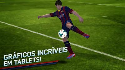 Download FIFA 14 by EA SPORTS™ Apk v1.3.0