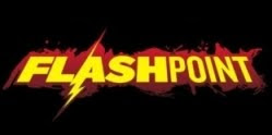 Mega Evento - FLASHPOINT