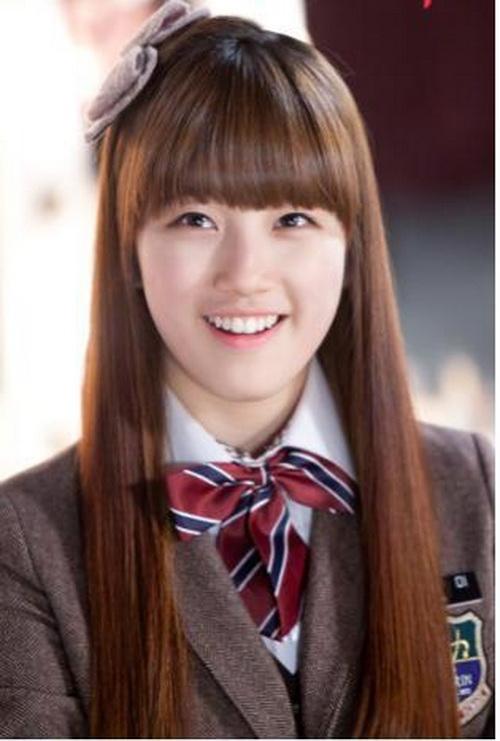 Korean Hairstyles Celebrity Hair Styles