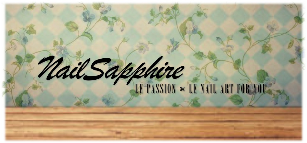 NailSapphire