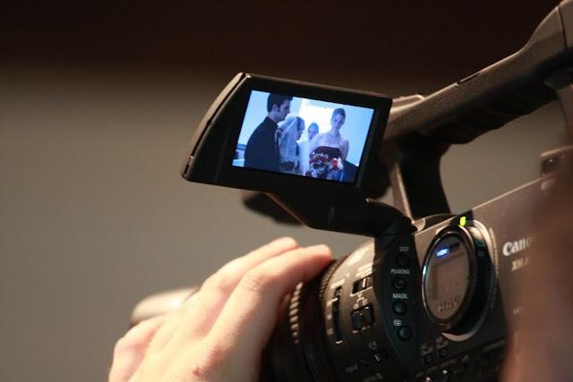 Videographer service