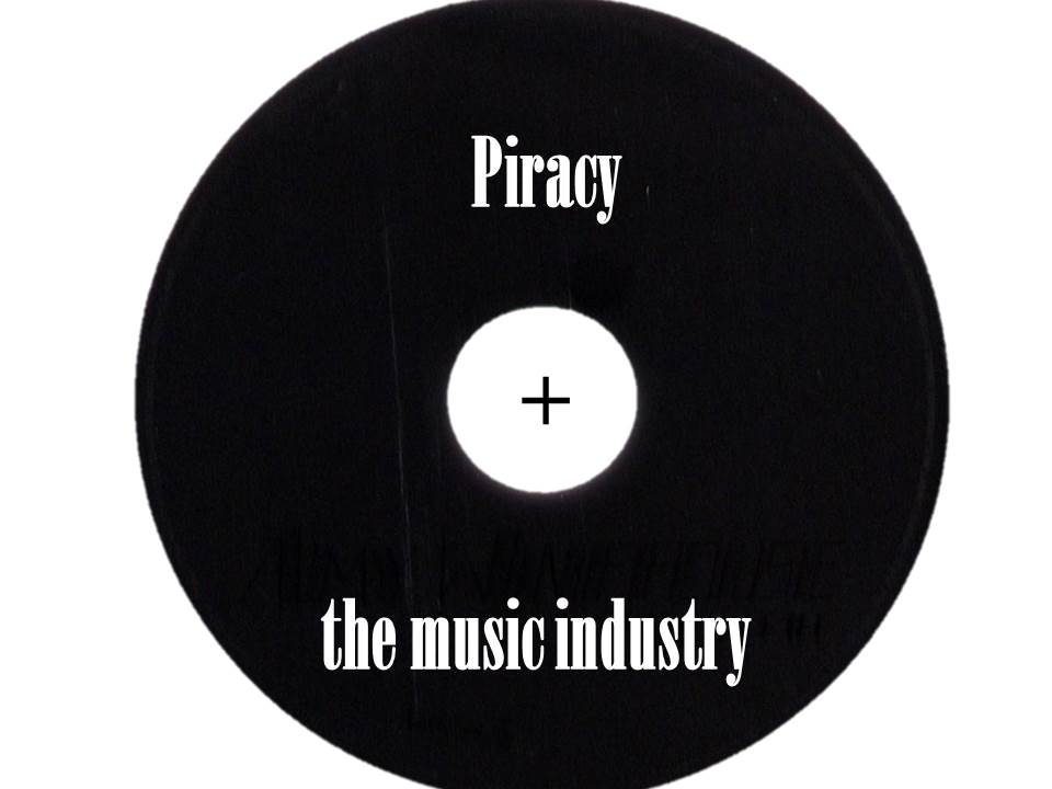 digital music piracy cant stop The five steps to stopping media piracy # wants to buy it, and when they can't they it's not a coincidence that digital music is seeing real growth now.