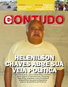 O empresário Helenilson Chaves é dos destaques da edição deste final de .