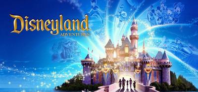 Disneyland Adventures-CODEX