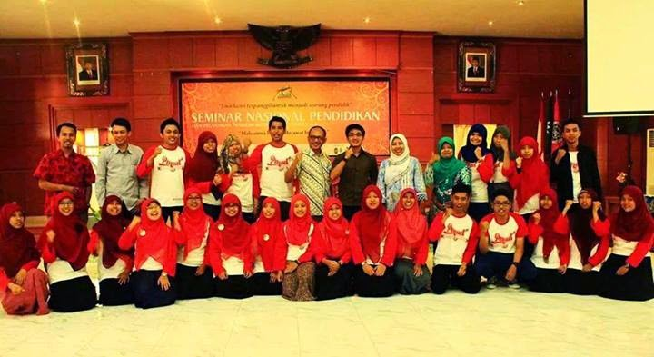 Pendidik Muda Ahmad Dahlan