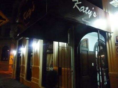Katy's