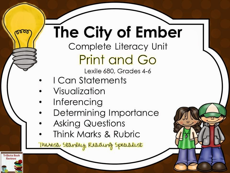 city of ember comparitive essay Need students to write about the city of ember we've got discussion and essay questions designed by master teachers.