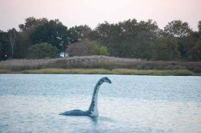 Monster LochNess