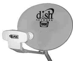 satellite dish tracking decoders and dongles tutorials