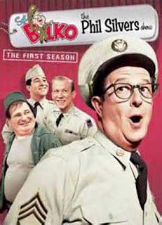 sergeant bilko movie 1996