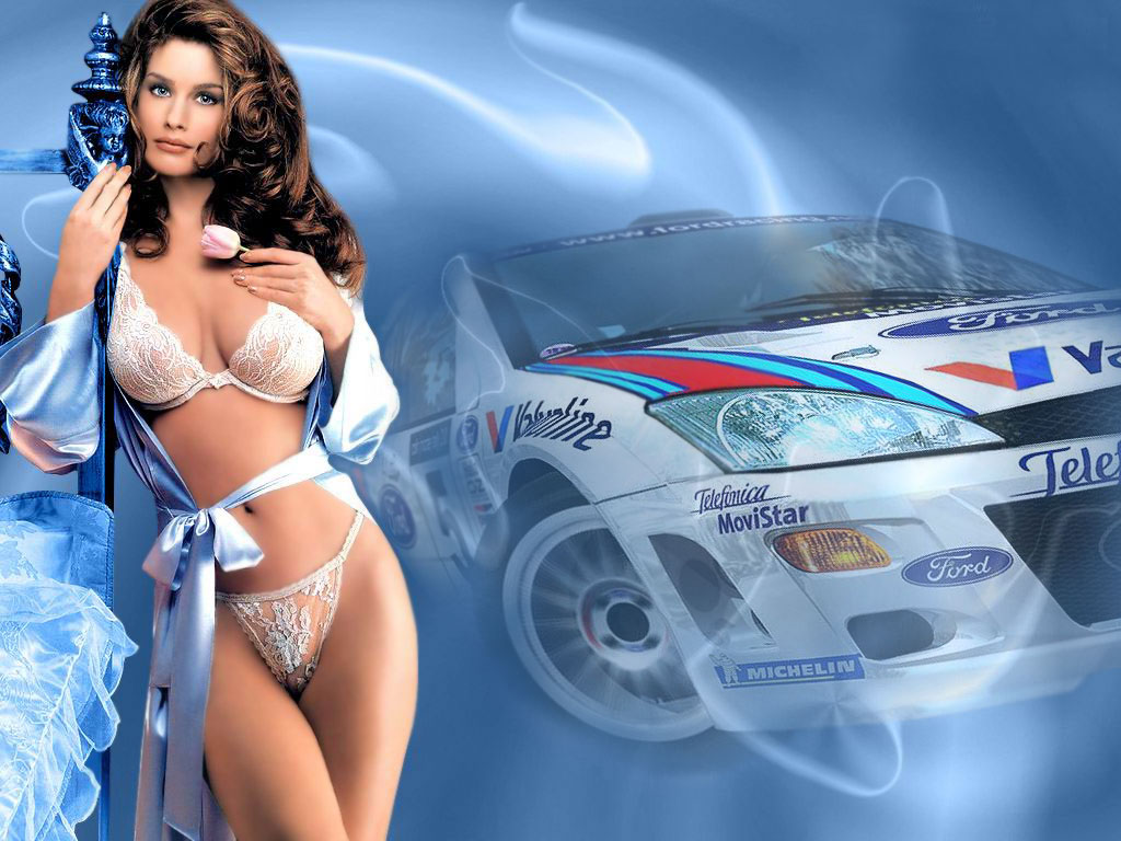 In Automotive Cars Bugatti With Girl Girls Wallpaper