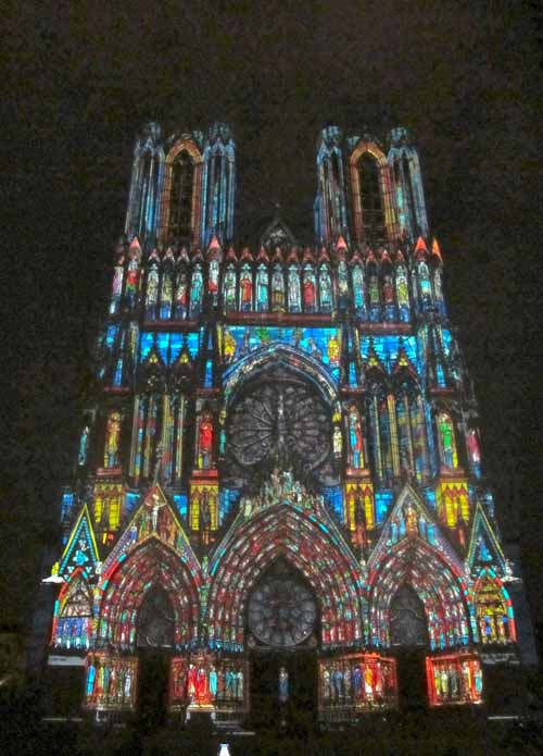 Plan Cathedrale Reims Cathedrale Notre-dame de Reims