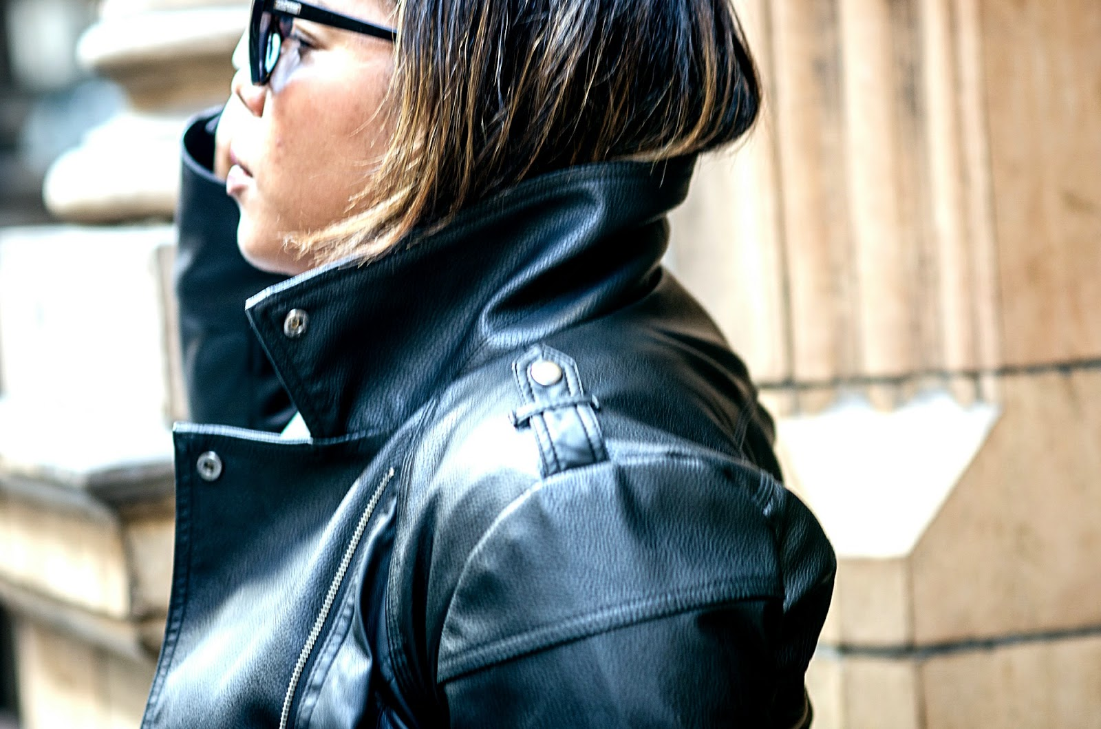 The Perfect Biker by Navabi