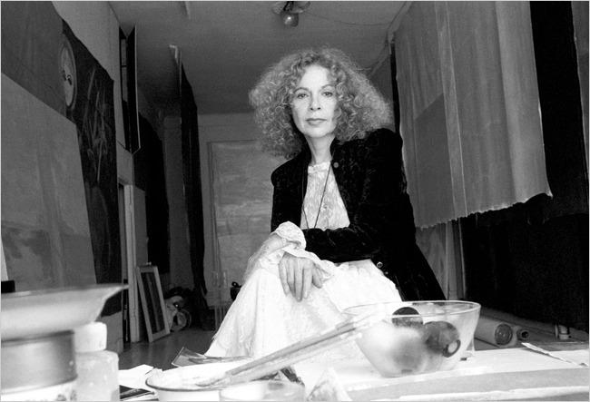 Ruth Kligman Edith Metzger Nowheretostay