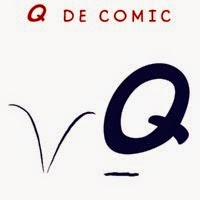 Q de COMIC