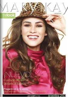 catalogo mary kay arg invi 2013