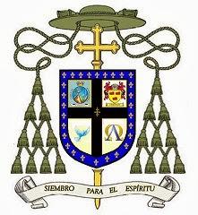 Escudo Arzobispo