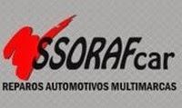 Ssoraf