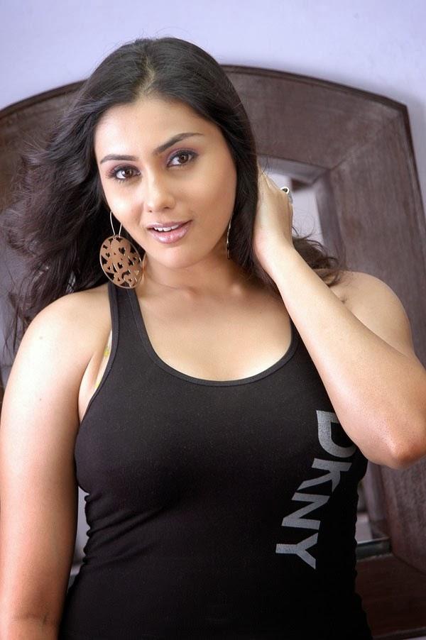 namitha hot stills south indian actress namitha nude boobs blue