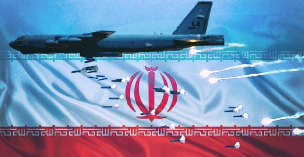 EUA armazenam bombas no caso das negociações com o Irã falharem
