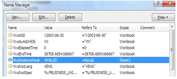 PeopleSoft nVision Issue Resolution Adding an nVision Instance – Nvision Peoplesoft