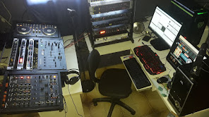 ESTUDIOS DA TRANSCONTINENTE FM
