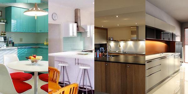 Tecnologia dise o 35 ideas decorativas para el dise o - Cocinas tello ...