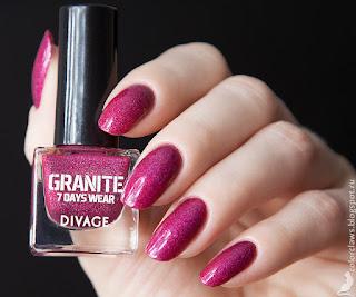 Divage Granite #04