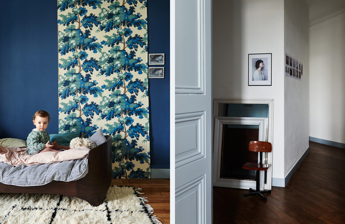 the kinfolk home interiores para una vida slow etxekodeco. Black Bedroom Furniture Sets. Home Design Ideas
