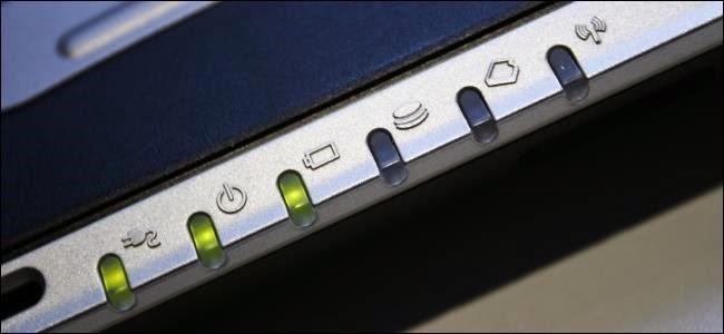 كيف تجعل بطارية الكمبيوتر المحمول تعمل لفترة أطول