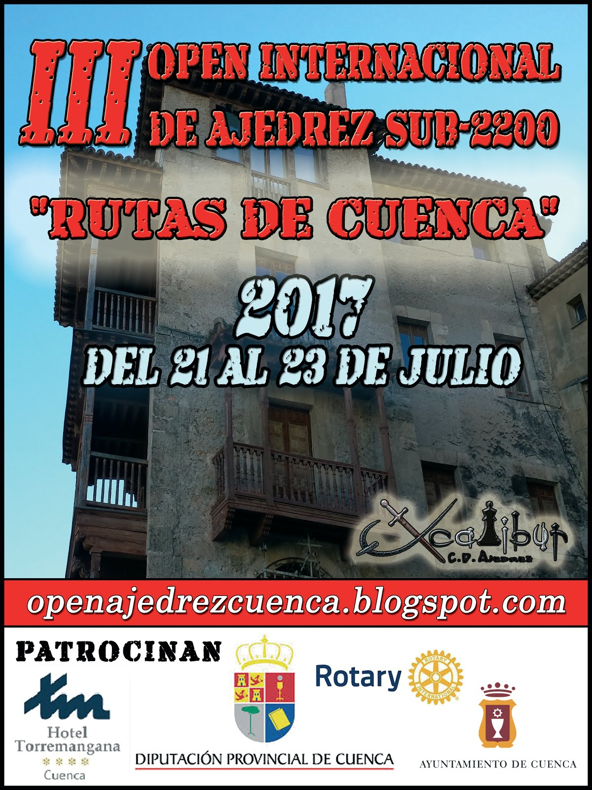 IV Open Rutas de Cuenca