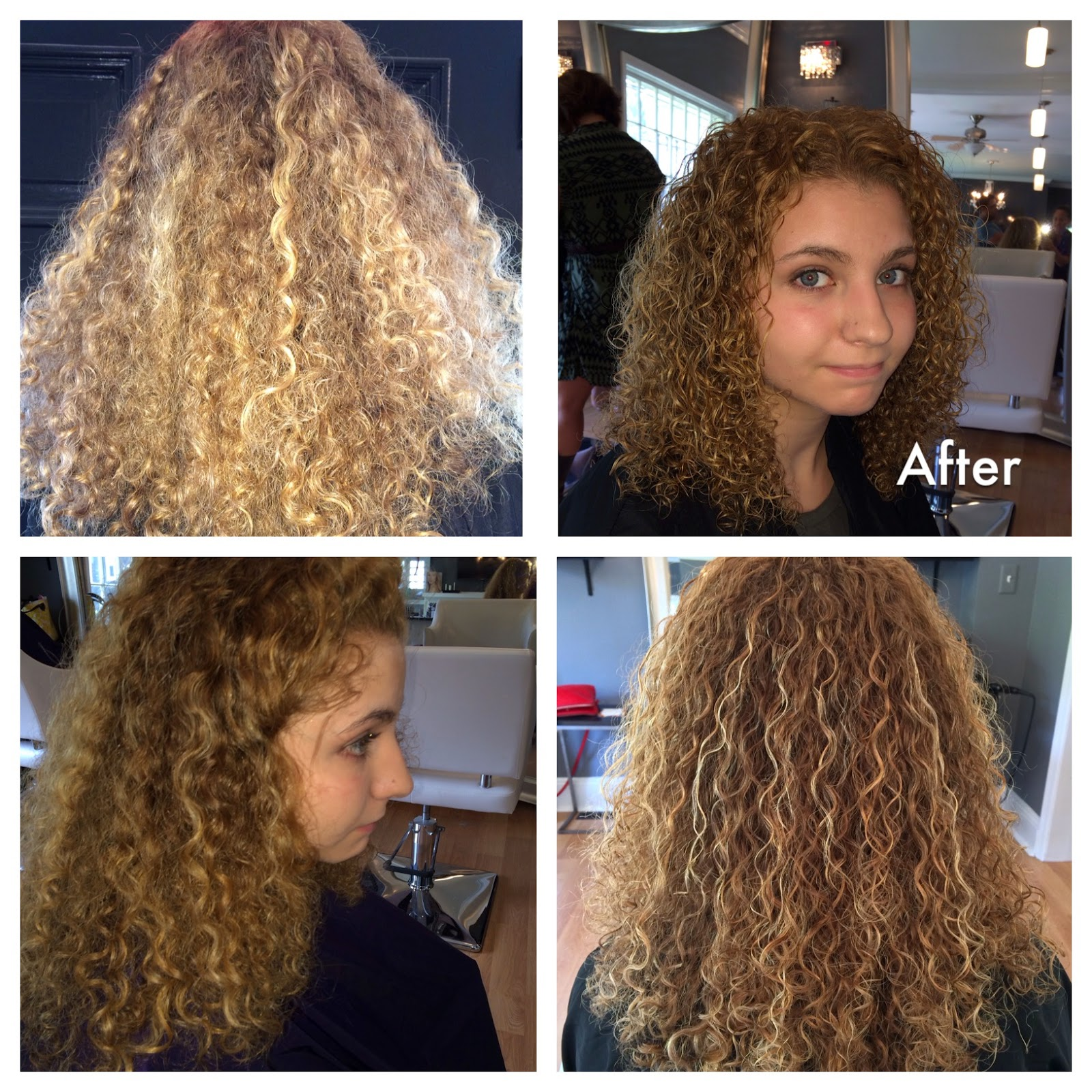 Learn To Love Your Curly Hair 2015