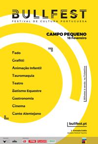 "Campo Pequeno- ""Bullfest 2017"""