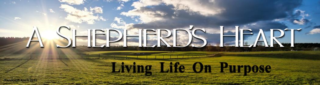 A Shepherd's Heart