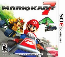 Mario Kart 7 Review (3DS)