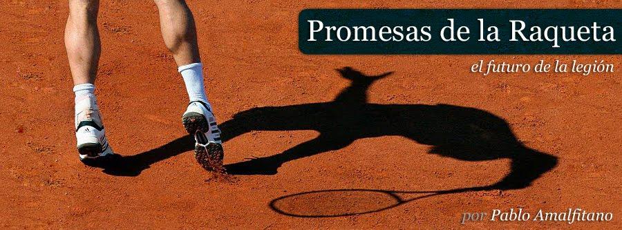 Promesas de la Raqueta