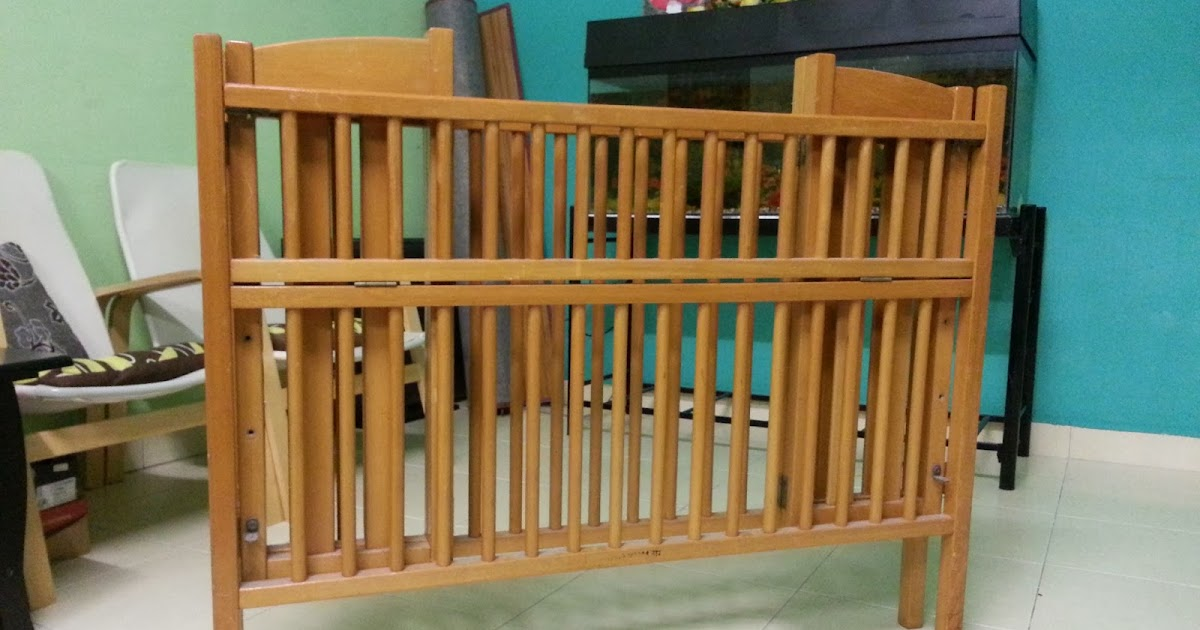 BaBY BuNDLeS Baby Cot Katil Baby Lipat