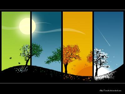 Season of Change