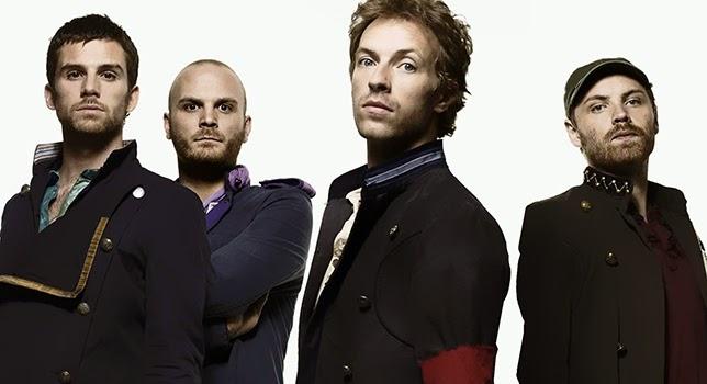 Coldplay pone música a 'Invencible' ('Unbroken') de Angelina Jolie