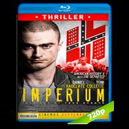 Imperium (2016) BRRip 720p Audio Dual Latino-Ingles